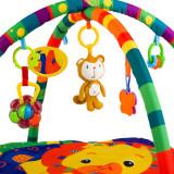 Cumpara ieftin Saltea de joaca Juju Roll&Joy, Lion
