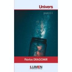 Univers - Flavius DRAGOMIR