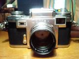 Zeiss Ikon Contax III A + Carl Zeiss Sonnar 50mm f/1.5
