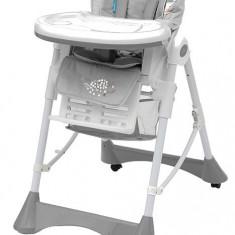 Scaun de masa Baby Design Pepe 07 Grey 2018