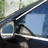 Folie  anti-aburire pentru geam lateral anti-apa 175x200mm AL-280820-2