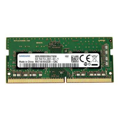 Memorie laptop SODIMM DDR4 8GB Samsung, 2666Mhz, CL19, garantie foto