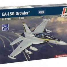 1:48 E/F-18G GROWLER 1:48