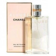 Chanel Allure EDT 100 ml pentru femei