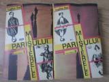 MISTERELE PARISULUI VOL.1-2 - EUGENE SUE