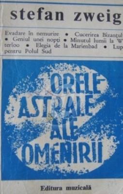 Orele astrale ale omenirii - miniaturi istorice (Ed. muzicala) foto