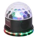 Efect LED EGB astro Ibiza cu bluetooth