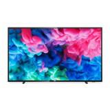 "Smart TV Philips 43PUS6503/12 43"" 4K Ultra HD LED WIFI Negru"
