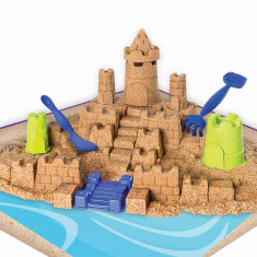 Nisip kinetic Castelul de nisip - Kinetic Sand