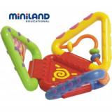 Miniland - Zornaitoare triunghi