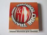 Chibrituri românești plic colecție Trans Globe L&M ediție limitată