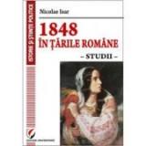 1848 in Tarile Romane. Studii - Nicolae Isar