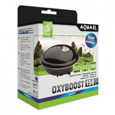 Aquael Pompa Aer OxyBoost 150 Plus 113118