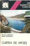 Curtea de Arges - Nicolae Moisescu ( mic indreptar turistic )