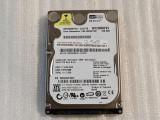 """Hard disk Western Digital 250GB 5400rpm  2.5"""" SATA WD2500BEVS - poze reale"""