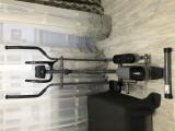 Bicicleta eliptica Zipro Shox