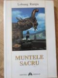 MUNTELE SACRU-LOBSANG RAMPA