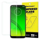 Cumpara ieftin Folie Sticla Motorola Moto G7 Power Wozinsky Eco Transparent
