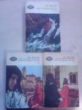 Dupa douazeci de ani - AL. DUMAS , 3 volume