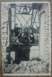 Elevi de liceu// Balti, Moldova, 1943
