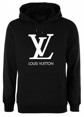 Hanorac UNISEX Louis Vuitton COD H524 foto