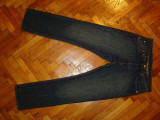 Blugi Levis 501 -Mexic-Marimea W33xL32 (talie-88cm,lungime-109cm), 33, Lungi, Levi's
