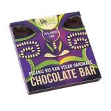 Cumpara ieftin Ciocolata cu 70% cacao si chia raw eco, 35g