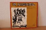Cumpara ieftin A NIGNDL - Cantece din folclorul evreiesc (Jewish folk songs)