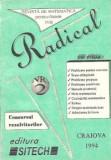 Radical, Nr. 2/1994 - Revista de Matematica pentru clasele I-VIII
