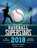 Baseball Superstars 2018: Facts & STATS