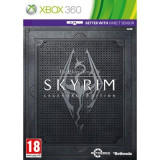 The Elder Scrolls V Skyrim Legendary Edition XB360