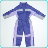 Salopeta ski—iarna, groasa, impermeabila, OKAY → fete | 4—5 ani | 104—110 cm