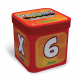 Joc cu zaruri-Pitagora