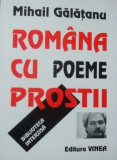 Mihail Galatanu, Romana cu prostii, Editia I, Biblioteca interzisa