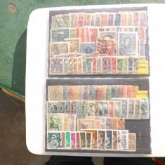 Lot de timbre.Germania,Spania,Cehoslovacia.