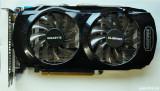 Placa video GIGABYTE NVIDIA GeForce GTX 560 Ti (1024 MB) (GV-N560OC-1GI), PCI Express, 1 GB