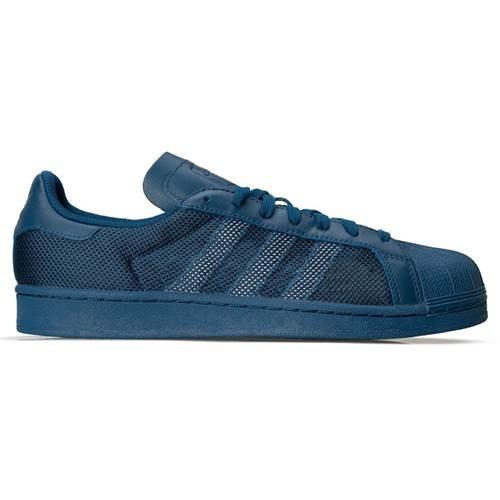 Pantofi Barbati Adidas Superstar Triple BB3695