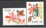Irlanda.1987 Ziua indragostitilor  KF.526