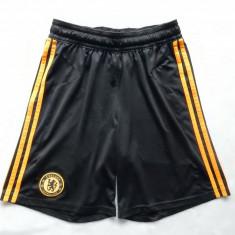 Pantaloni scurti Adidas Climacool Chelsea Football Club. Marime M, vezi dim.