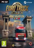 Euro Truck Simulator 2 - Road to the Black Sea (Add-On) PC