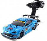 Masinuta cu Telecomanda iUni A757, 40km/h High Speed Racing, 1:10, Albastru