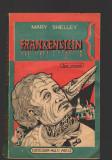 C9638 FRANKENSTEIN - MARY SHELLEY