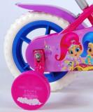 Bicicleta fete Volare Shimmer and Shine 10 inch