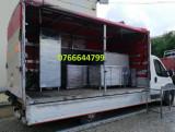 Servicii transport, Mutari mobilier, Relocari