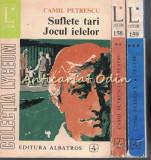 Cumpara ieftin Teatru I-III - Camil Petrescu