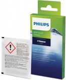 Plicuri de curatare a circuitului de lapte Philips Saeco CA6705/10 6 bucati
