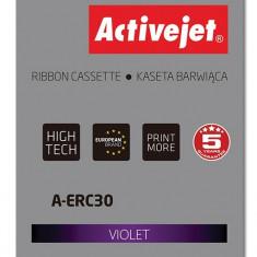 Ribon compatibil Epson ERC 30 ERC 34 ERC 38 imprimare violet