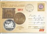 plic(intreg postal) - EFIRO - Ziua Presei filatelice 2004