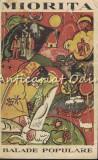Miorita. Balade Populare Romanesti, 1966