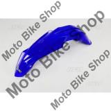 MBS Aripa fata Yamaha YZ125+250/03-..., albastru reflex, Cod Produs: UF4833089AU